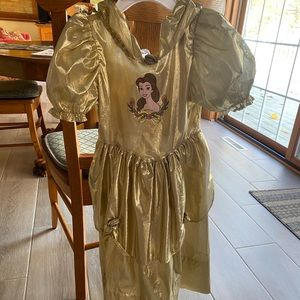 Disney Bell Costum
